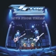 ZZ TOP-LIVE FROM TEXAS-GATEFOLD-
