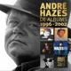 HAZES, ANDRE-DE ALBUMS 1996  2002