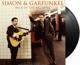 SIMON & GARFUNKEL-BACK IN THE BOG APPLE 1993