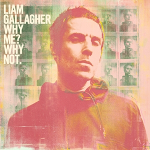 GALLAGHER, LIAM-WHY ME? WHY.. -BONUS TR-