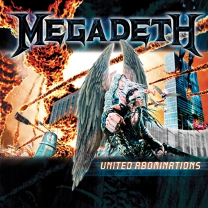 MEGADETH-UNITED ABOMINATIONS -REMAST-