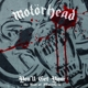 MOTORHEAD-YOU'LL GET YOURS