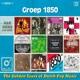 GROEP 1850-GOLDEN YEARS OF DUTCH POP MUSIC