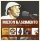 NASCIMENTO, MILTON-ORIGINAL ALBUM SERIES