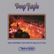 DEEP PURPLE-MADE IN EUROPE -LTD-