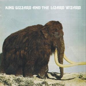 KING GIZZARD & THE LIZARD-POLYGONDWANALAND