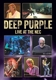 DEEP PURPLE-LIVE AT THE NEC