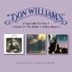 WILLIAMS, DON-ESPECIALLY FOR YOU / LISTEN TO ...