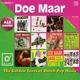 DOE MAAR-GOLDEN YEARS OF DUTCH POP MUSIC