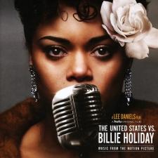 DAY, ANDRA-UNITED STATES VS. BILLIE HOLIDAY -...