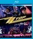 ZZ TOP-LIVE AT MONTREUX 2013 -LIVE-