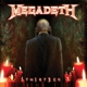 MEGADETH-TH1RT3EN -REISSUE-