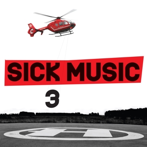 VARIOUS-SICK MUSIC 3