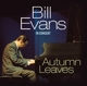 EVANS, BILL-AUTUMN LEAVES + 4