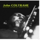 COLTRANE, JOHN-A JAZZ DELEGATION FROM THE EAST