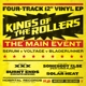 KINGS OF THE ROLLERS-MAIN EVENT