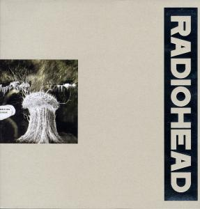 RADIOHEAD-PYRAMID SONG -EP/LTD-