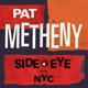 METHENY, PAT-SIDE-EYE NYC