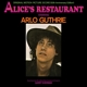 GUTHRIE, ARLO-ALICE'S.. -ANNIVERS-