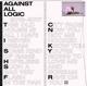 AGAINST ALL LOGIC-2012-2017 -LTD/REISSUE-
