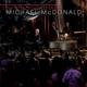 MCDONALD, MICHAEL-LIVE ON SOUNDSTAGE -CD+DVD-
