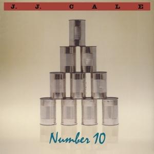 CALE, J.J.-NUMBER TEN -HQ-