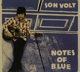 SON VOLT-NOTES OF BLUE -DIGI-