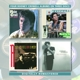 CROWELL, RODNEY-STREET THE HIGHWAY/LIFE IS MESSY/THE OUTSIDER -