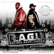RAEKWON/GHOSTFACE-R.A.G.U.