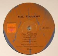 MR. FINGERS-MR. FINGERS 2016