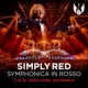 SIMPLY RED-SYMPHONICA IN.. -CD+DVD-