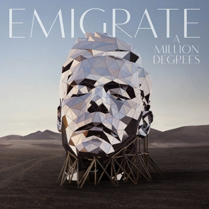 EMIGRATE-A MILLION DEGREES -DIGI-