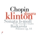 CHOPIN, F.-SONATA IN B-FLAT MINOR/BA