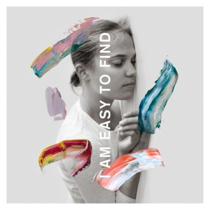 NATIONAL-I AM EASY TO -COLOURED-