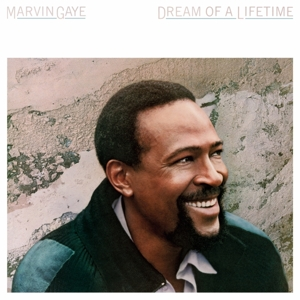 GAYE, MARVIN-DREAM OF A LIFETIME -CLRD