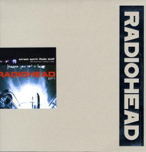 RADIOHEAD-STREET SPIRIT -EP/LTD-