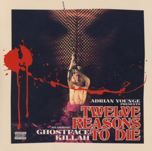 GHOSTFACE KILLAH & ADRIAN YOUNGE-TWELVE REASONS.. -DELUXE-
