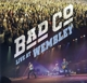 BAD COMPANY-LIVE AT WEMBLEY-GATEFOLD-