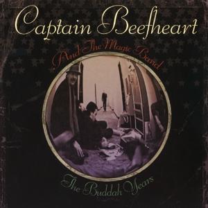 CAPTAIN BEEFHEART-BUDDAH YEARS