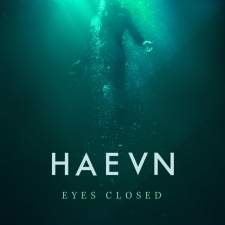 HAEVN-EYES CLOSED -CD+DVD/LTD-