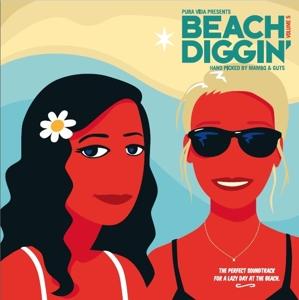 VARIOUS-BEACH DIGGIN' VOL.5