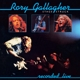 GALLAGHER, RORY-STAGE STRUCK -HQ-