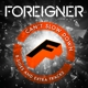FOREIGNER-CAN'T SLOW DOWN -DELUXE-