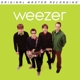 WEEZER-WEEZER -GREEN- -HQ-
