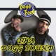 THA DOGG POUND-DOGG FOOD -COLOURED-