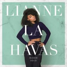 HAVAS, LIANNE LA-BLOOD SOLO EP