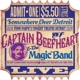 CAPTAIN BEEFHEART-HARPOS DETROIT DEC 11TH 1980