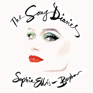 BEXTOR, SOPHIE ELLIS-SONG DIARIES