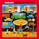RENAUD-PUTAIN DE BEST OF / 180GR. RED VINYL -...