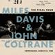 DAVIS, MILES/JOHN COLTRANE-FINAL TOUR: COPENH...